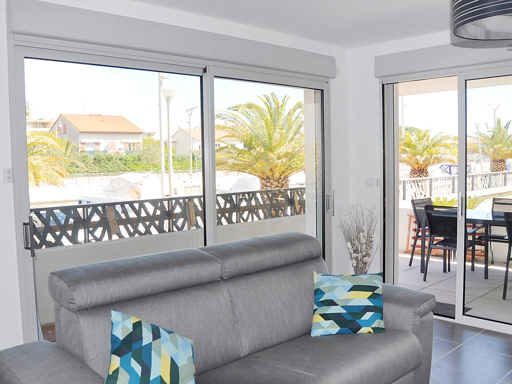 Appartement Le Newport