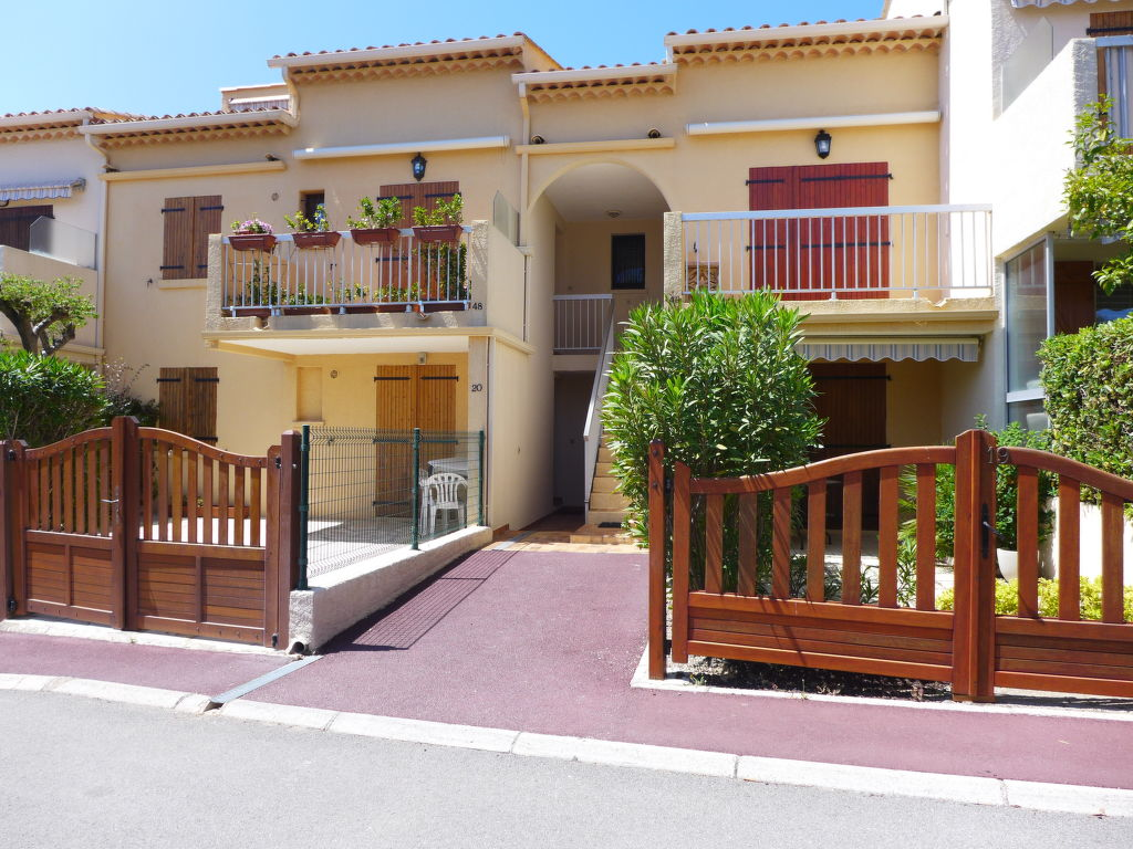 Appartement Le Mas des Calanques