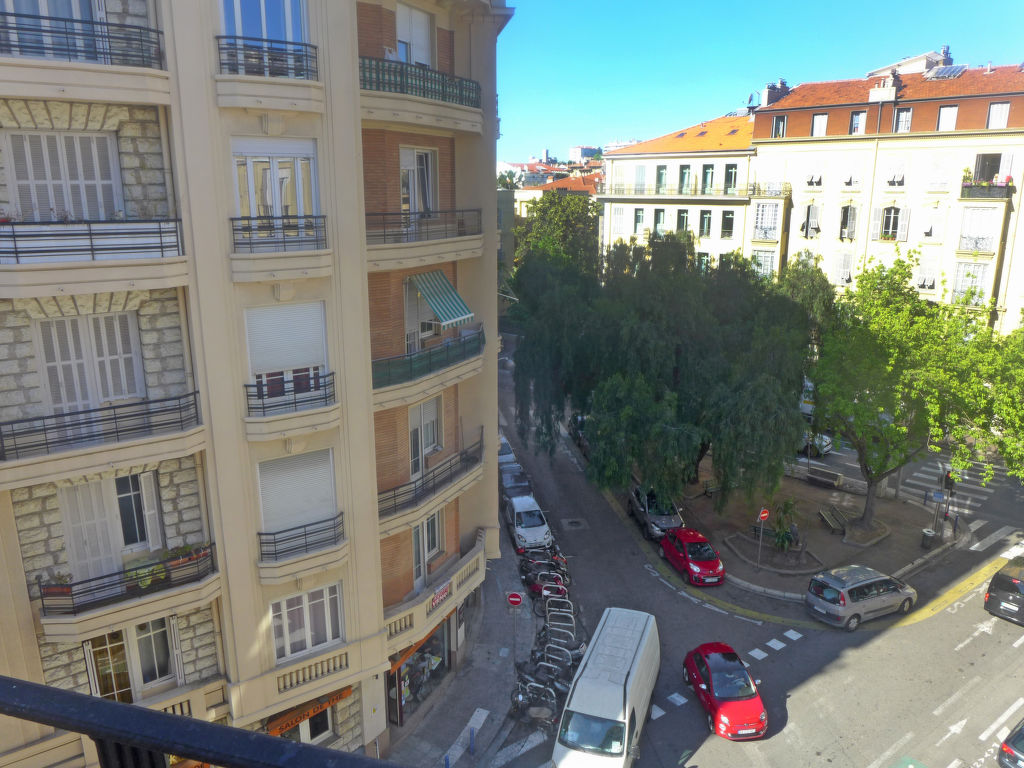 Appartement Le Rossini