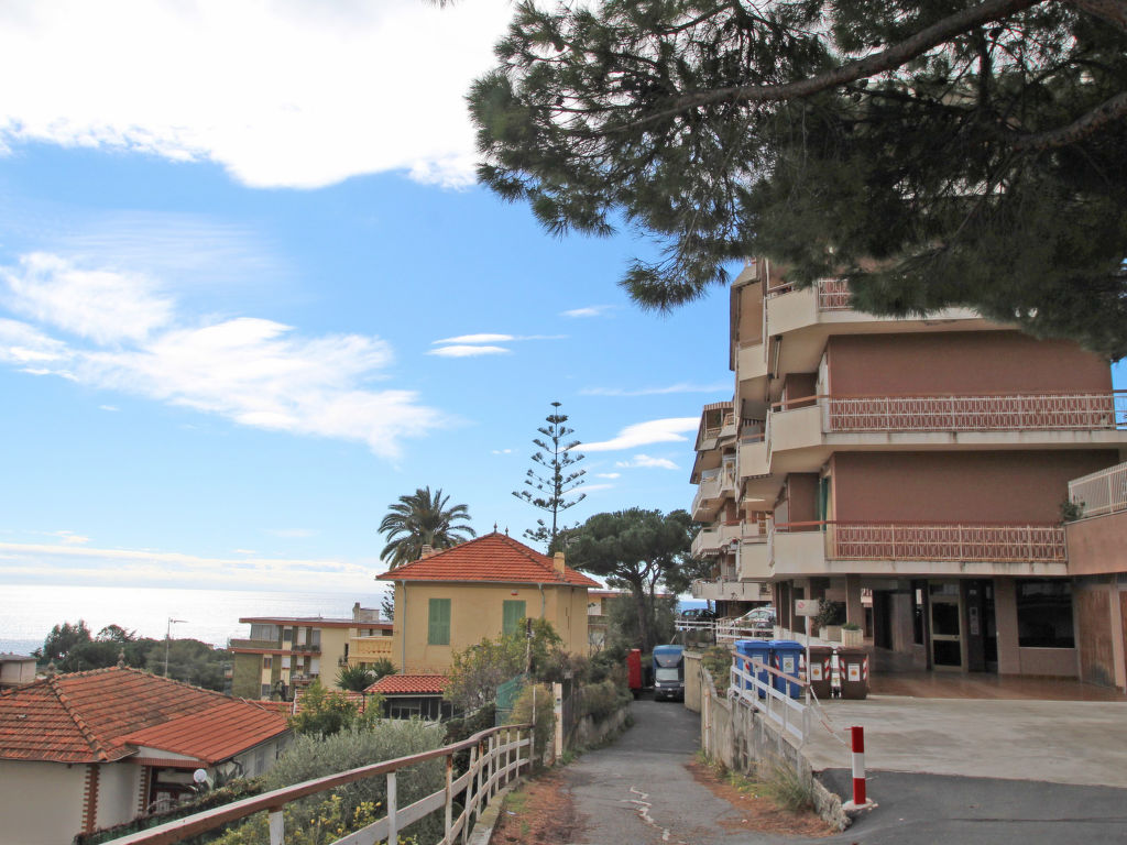 Appartement Capriolo