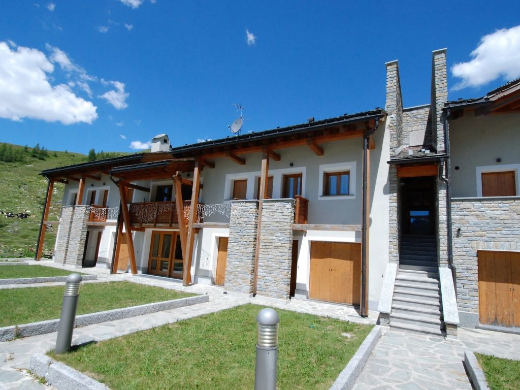 Appartement Nuova Dogana IT3405.400.2
