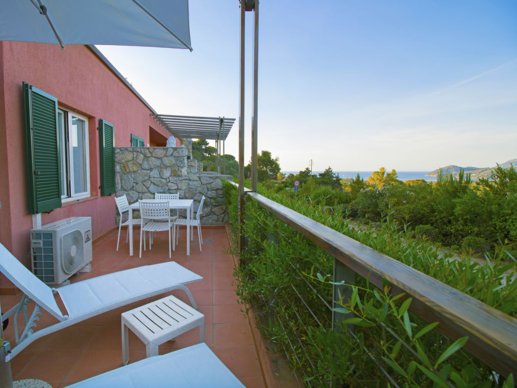 Appartement Exquisite Elba