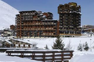 Résidence de Tourisme - Résidence L'Ours Blanc ANNULE