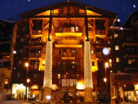 Résidence de Tourisme - Résidence Alpina Lodge