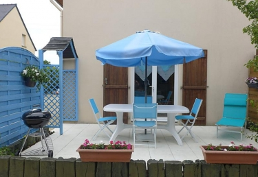 Vacances : Maison de la Anse