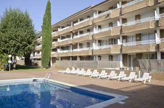 Vacances : Appartements El Sol