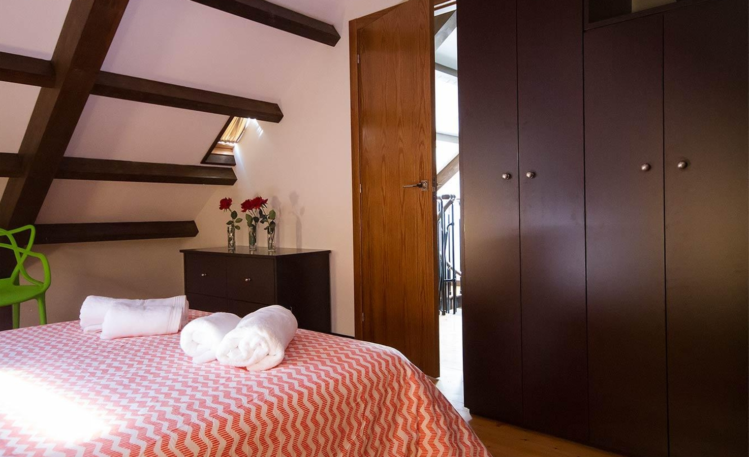 Appartements apartment in o pindo
