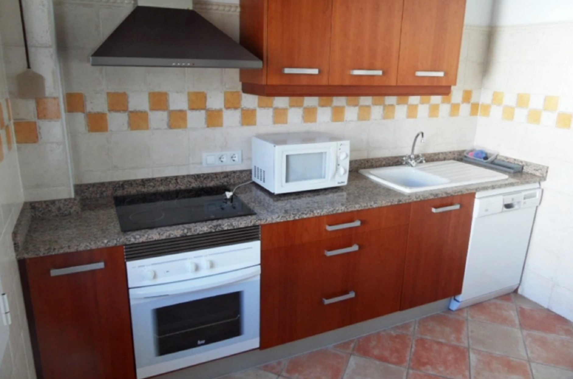 Appartements apartment in sa rapita