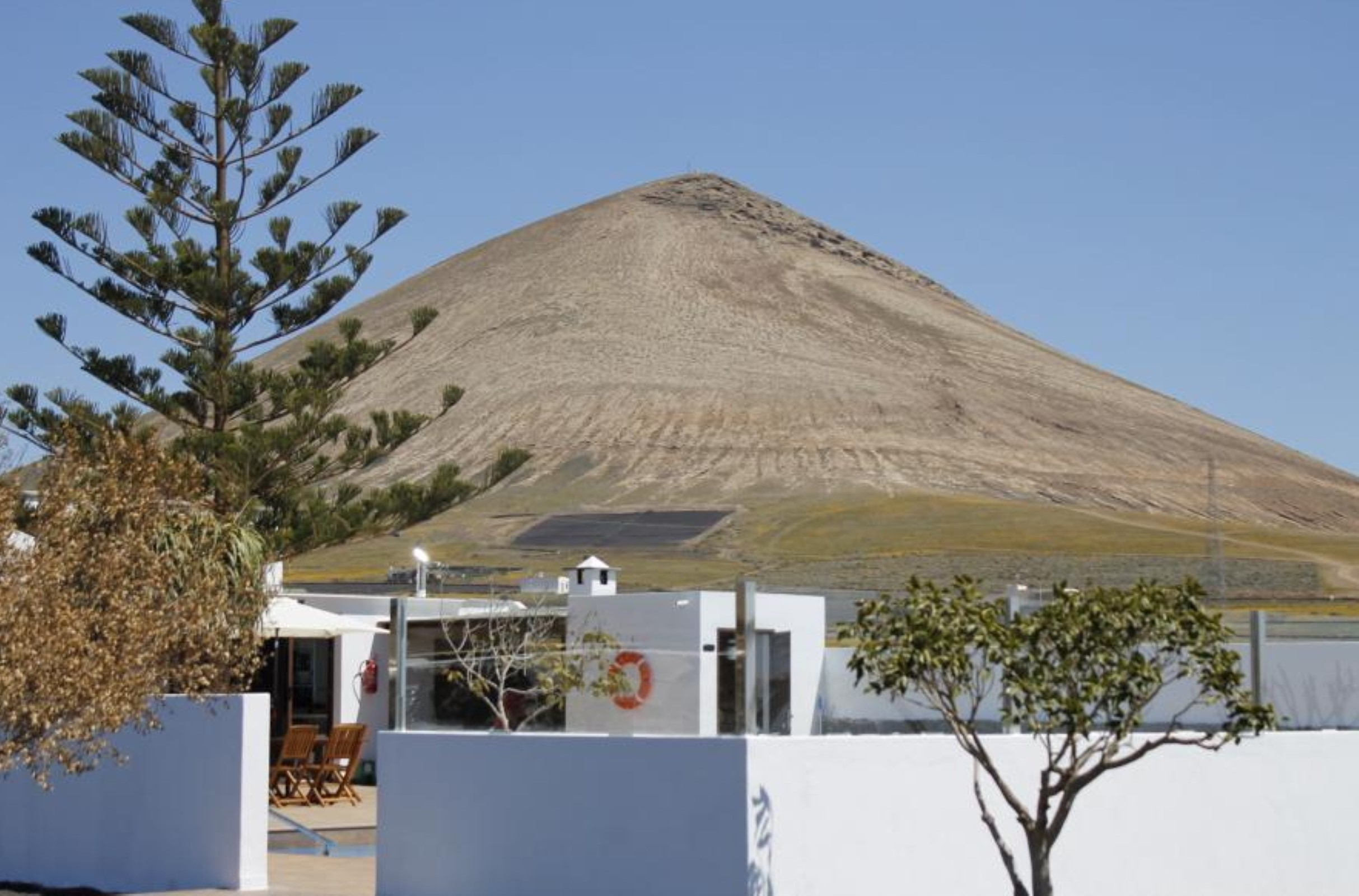 house in lanzarote