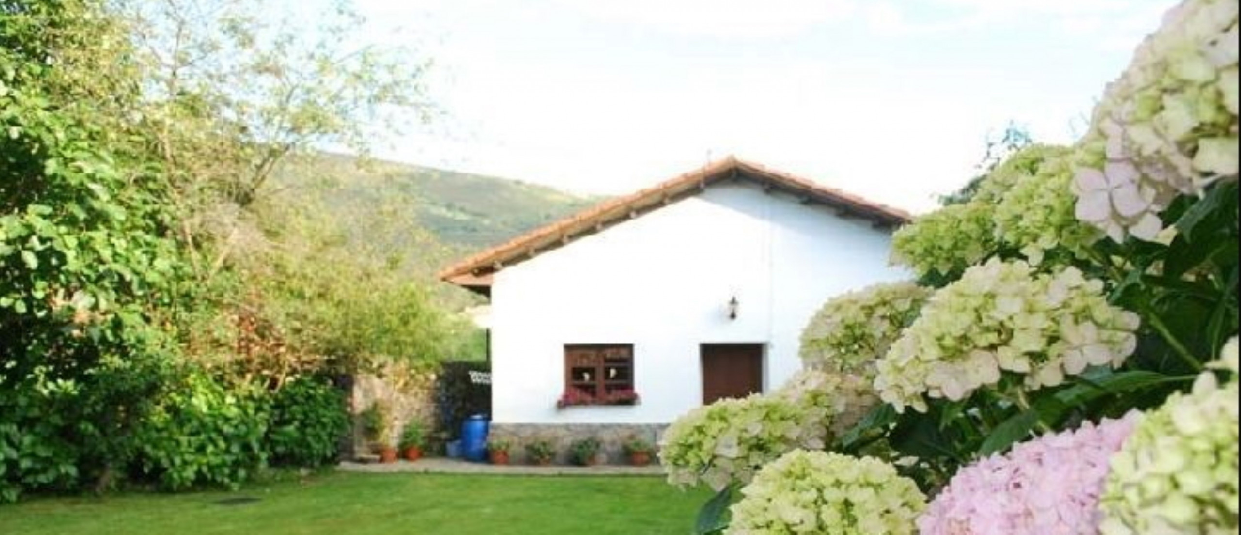house in llanes