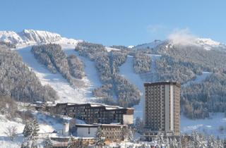 Résidence de Tourisme - Résidence Balcon de Villard