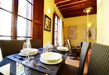 Vacances : Apartment in Palma de Mallorca 102356