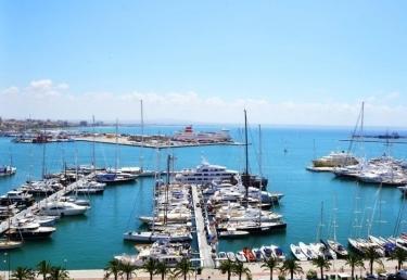 Vacances : Apartment in Palma de Mallorca Mallorca 10237...