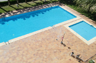 Vacances : Résidence Paraiso Centro