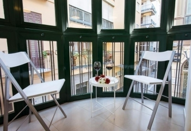 Vacances : Apartment in Málaga 102289