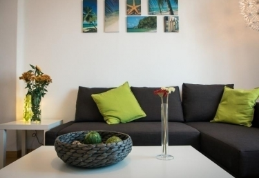Vacances : Apartment in Málaga 102296