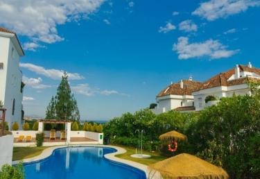 Vacances : Apartment in Marbella Málaga 102396