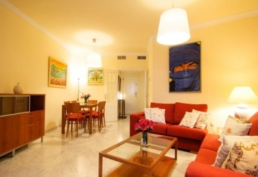 Vacances : Apartment in Marbella Málaga 102386