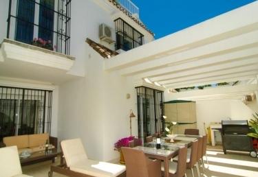 Vacances : Apartment in Marbella Málaga 102402