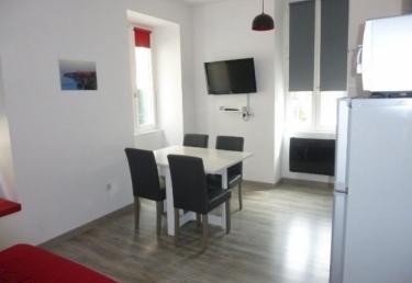 Appartement de particulier - n°6 residence la Poste