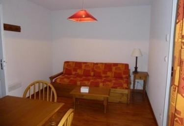 Appartement de particulier - N°12 RESIDENCE LES HAUTS PLATEAUX