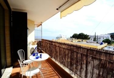 Vacances : Apartment in Cala Major Mallorca 102432