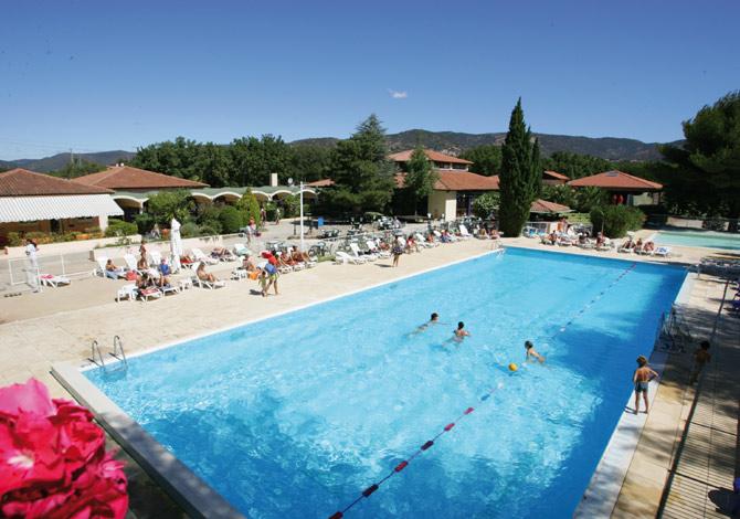 Location club vacances la manne location vacances bormes for Camping bormes les mimosas piscine