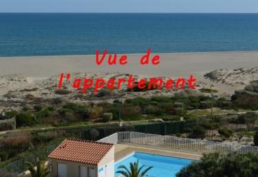 Location les plages d 39 argos location vacances port leucate - Location appartement vacances port leucate ...