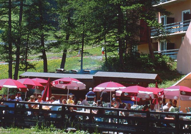 Des vacances comme on les aime ! Une Club Vacances en France!