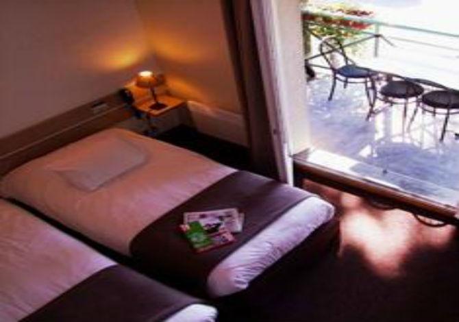 Hotel Formule  Zoo De La Palmyre