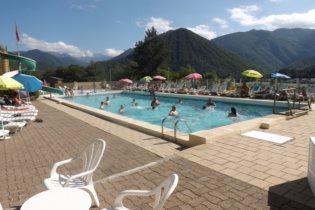 Vacances : Résidence la Souleille des Lannes