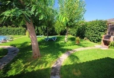 Vacances : Villa in Pollensa Mallorca 102464