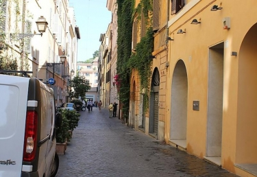 Vacances : Palazzo Dolce Vita