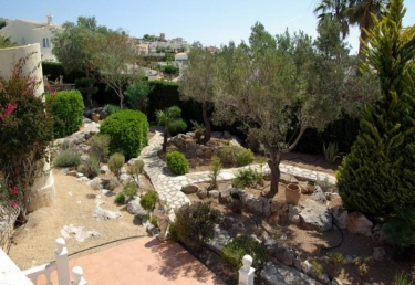 Vacances : Villa in Benitachell Alicante 102476