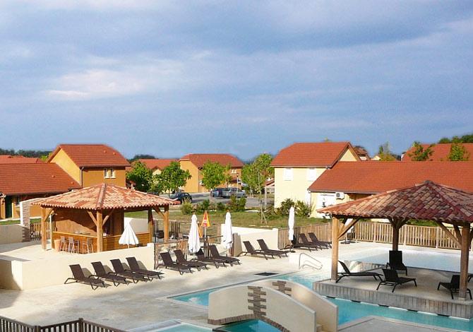 Location r sidence club belambra les portes de dordogne location vacances alvignac les eaux - Club belambra les portes de dordogne ...