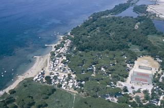 Vacances : Camping Le Pansard ****