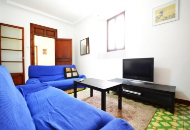Apartment in Palma de Mallorca, 102488