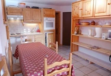 Appartement de particulier - Chalet Le Tour