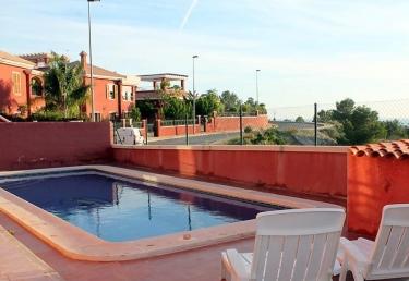 Vacances : Casa Cadiz