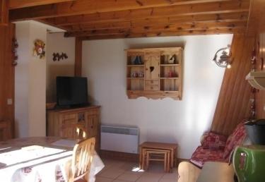 Appartement de particulier - Val Soleil