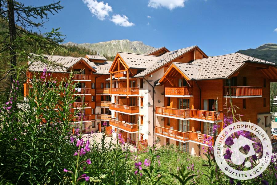 Residence L'Albane - Maeva Particuliers