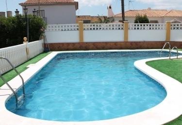 Vacances : Villa in Rincón de la Victoria Málaga 10249...
