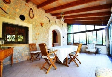 Vacances : Villa in Algaida Mallorca 102506