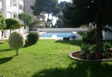 Vacances : Apartment in Benalmádena Málaga 102510