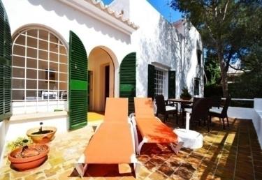 Vacances : Villa in Cala D'or Mallorca 102509
