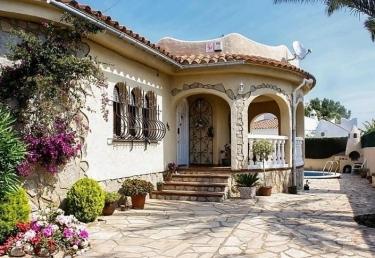 Vacances : Casa Juliette