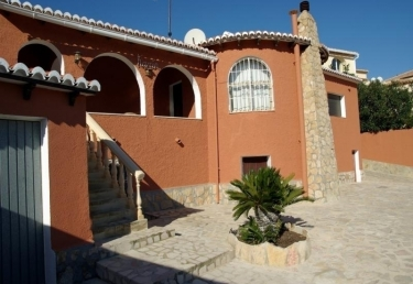 Vacances : Villa in Benitachell Alicante 102514