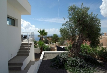 Vacances : Villa in Benitachell Alicante 102529