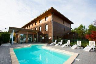 Vacances : All Suites Appart'hôtel Le Teich ***