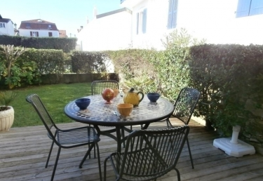 Vacances : Michelet